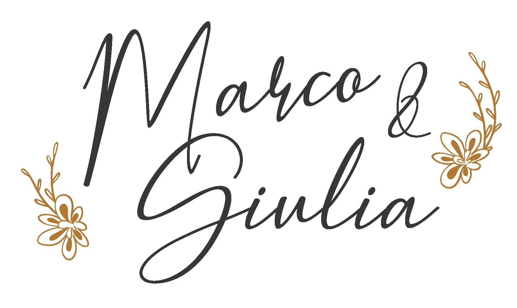 Marco & Giulia 2021