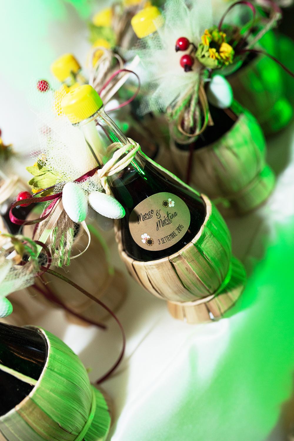 adesivi per bomboniere fiachetti di vino wedding